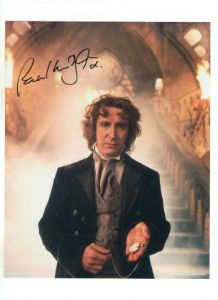 "Paul McGann ""The Doctor"" (Doctor Who) #5"
